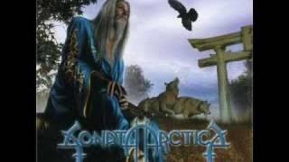Sonata Arctica - Wolf & Raven (Best Quality + Lyrics)