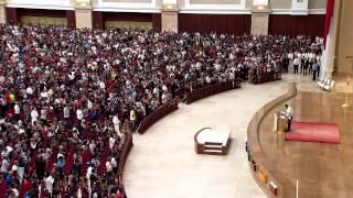 Canção Cem Ovelhas- Bispo Domingos Siqueira