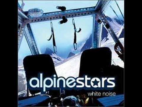 Alpinestars feat. Brian Molko - Carbon Kid (CD1)