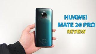 Đánh giá Huawei Mate 20 Pro: Smartphone Android tốt nhất năm 2018 ???