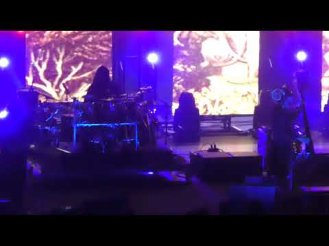 Primus - The Valley (Greek Theater, Los Angeles CA 7/5/18)