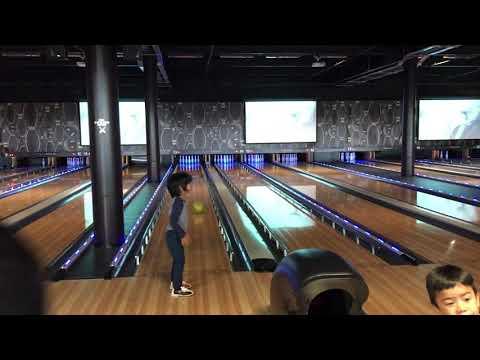 Bowling @ Hamilton