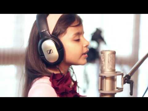 'Laadki' - COKE STUDIO (Cover) | JIYANA SHAH