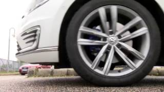 Volkswagen e-napok Balatonfüreden - Füred TV riport