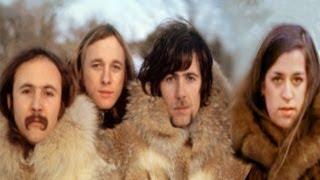 Crosby, Stills, Nash & Elliot - Pre-Road Downs (1969 - extended play)