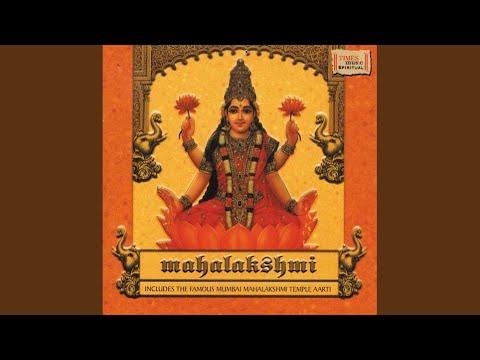 Aarti From Mahalkshmi Temple - Mumbai