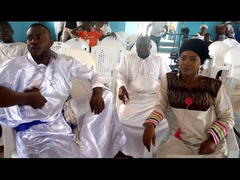 Ile Alufa Comedy Extravaganza Yoruba Interesting Movie 2017 | Odunlade Adekola| Mercy Aigbe