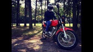 Прямоток AKRAPOVIC на мой мотоцикл.
