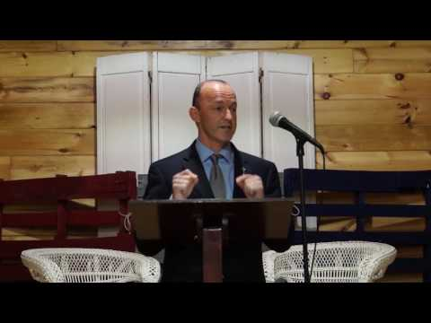 Christ's Teaching on Lust