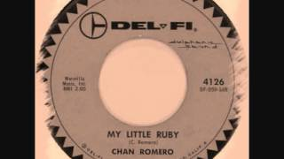 Chan Romero - My little Ruby