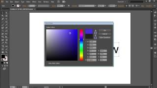 How to Add Drop Shadow in Adobe Illustrator CS6