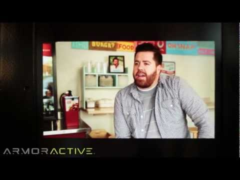 Video Looper App for iPad and iPhone - ArmorActive