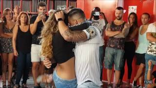 Daniel y Desiree - Yo no se Mañana Dj Khalid @ The One Paradise Mallorca 2017 MP3