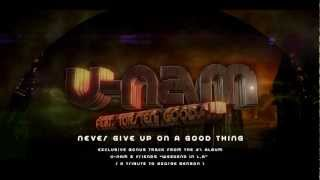 """Never Give Up On A Good Thing"" George Benson Tribute 
