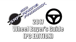 2017 PC Wheel Buyers Guide