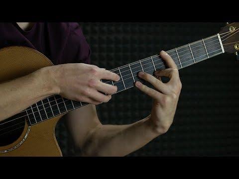 Moonlight Sonata - Fingerstyle Guitar
