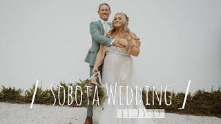 Sobota Wedding | November 23, 2019