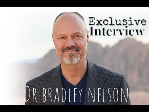 Dr. Bradley Nelson Interview about His New Book, New Modalities, and Questions Are Answered