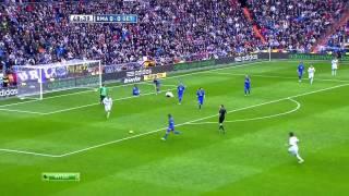 Cristiano Ronaldo vs Getafe (H) 12-13 HD