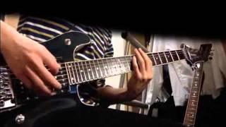 【Guitar】シャニムニ / GRANRODEO 【cover】