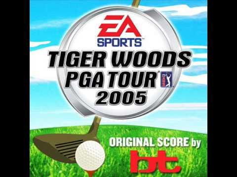 Tiger Woods Pga Tour 2005 Music