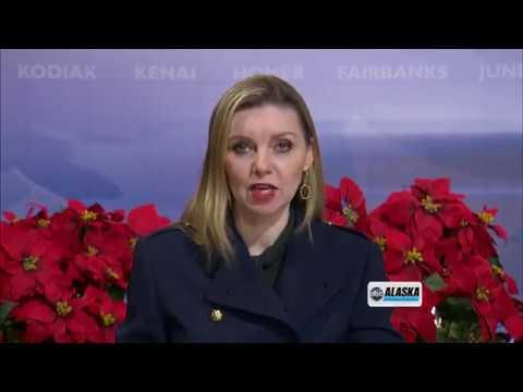 ABC Alaska News at 5 December 2015 B