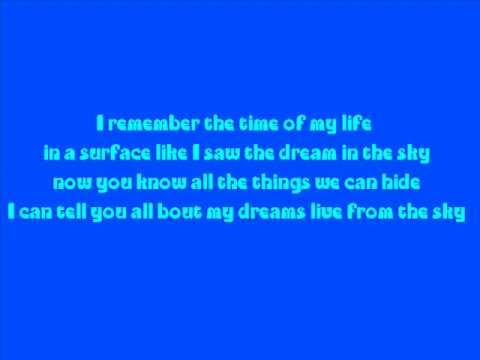 East Clubbers - Drop my life Lyrics