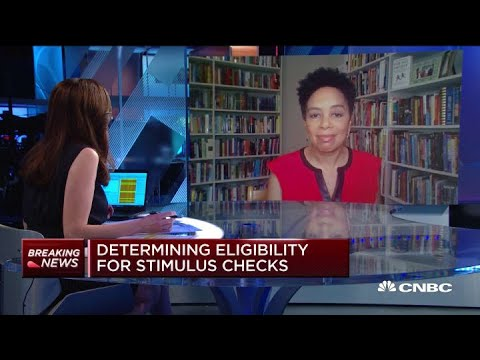 Second stimulus check eligibility update: Who could qualify? The ...