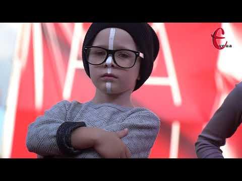 gazeta ye.ua: «Мо/Дні» 2019 - показ мод / Хмельницький Fashion days