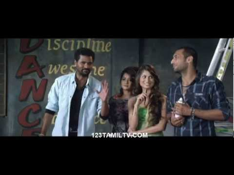 Aadalam Boys Chinnatha Dance - Tamil Movie Trailer