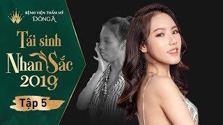 Tái Sinh Nhan Sắc 2019 | Tập 5: Thị nở Miền Tây - Nguyễn Thị Như Huyền