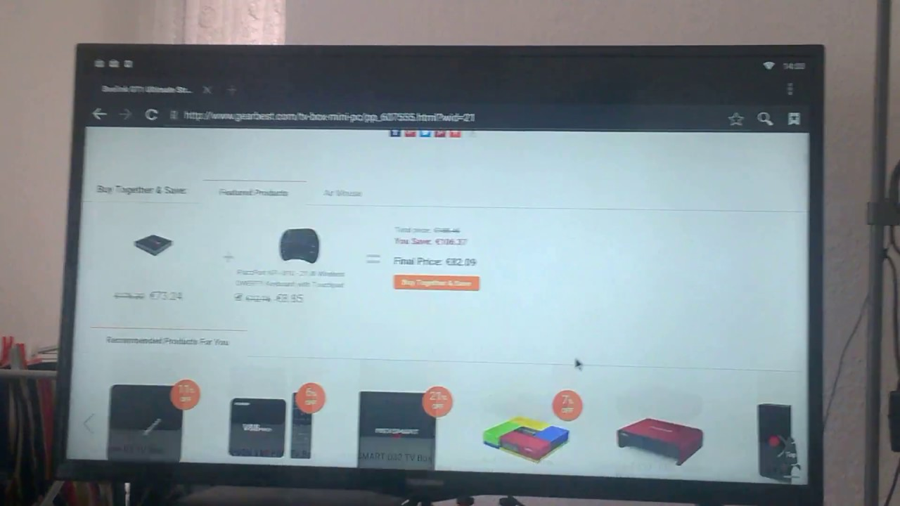 maxresdefault beelink gt1 ultimate wifi android tv box eu plug youtube Bee Link Logo at bakdesigns.co