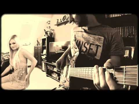 """Hawaii Five-O"" Theme for guitar / Surf, Twang"