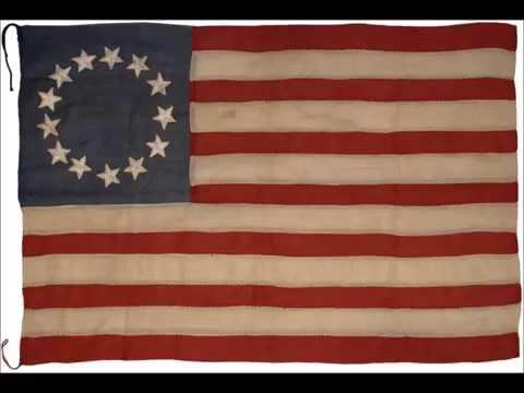 America The Beautiful - 11 Acorn Lane