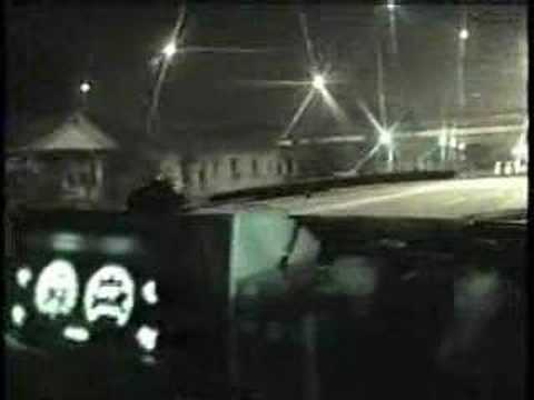 Ghetto Cruisin Part 3 - Orange Blossom Trail - Orlando - 2001 - Prostitutes