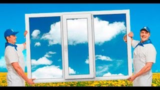 Металлопластиковые окна STEKO в Кривом Роге(, 2016-04-02T14:36:45.000Z)