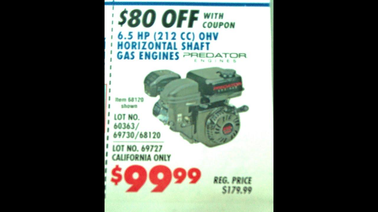 Who Makes Predator Gas Engines | Shapeyourminds com