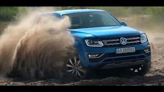 Volkswagen Amarok у новому випуску #ЧтоПочем від InfoCar.ua.