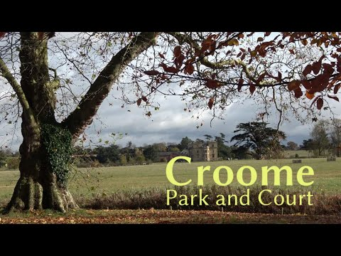 Croome Park and Court, Worcestershire (National Trust)