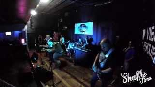 Shuffle Time - Tren Ska (Club La Cali)