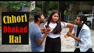 TIF | Chhori Dhakad Hai | Women Safety