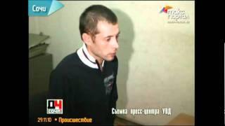20 метров кабеля намотали срок жителю Кубани