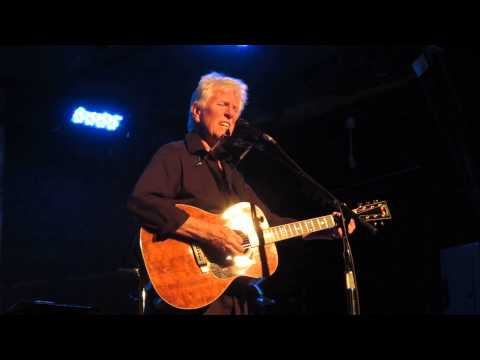 "Graham Nash ~ ""Simple Man"" ~ 09.26.13 City Winery"