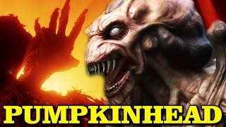 WHAT IS PUMPKINHEAD? EXPLAINED