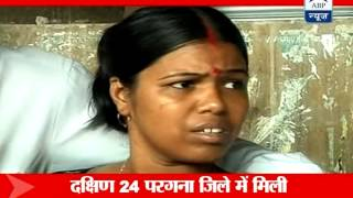 Daughter found after 22 years in South 24 Parganas