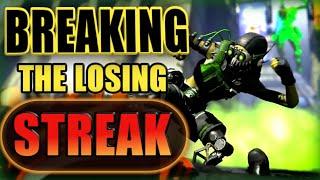 We're NOT LOSING AGAIN! | Apex legends Gameplay | Apex legends Season 5