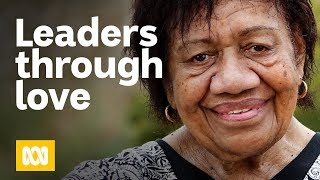 We can, we do: Lorraine Ross - Creating Leaders Through Love