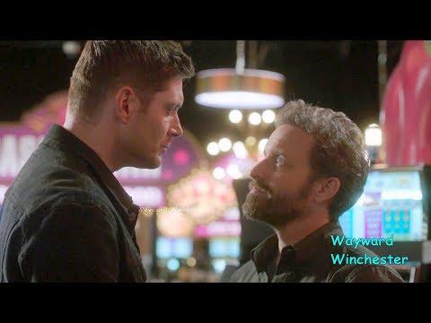 Sam & Badass Dean VS God | God Destroys Trap & Gets His Powers Back! - Supernatural 15x09 Breakdown