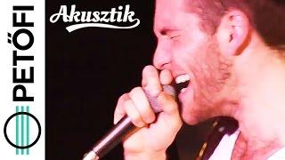 The Carbonfools - Jég dupla viszkivel (Petőfi Rádió Akusztik)