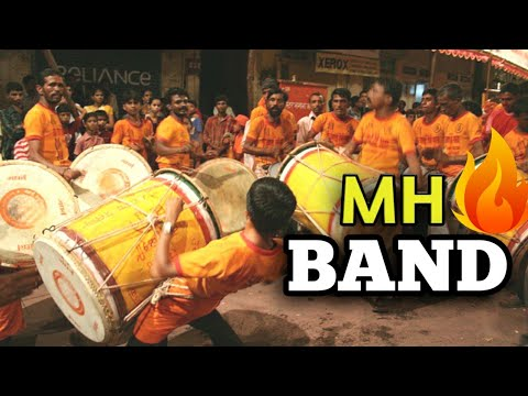 MH BAND IN MANTHANI